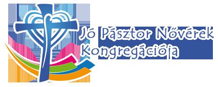 Jó Pásztor Nővérek Kongregációja Logo